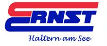 Firma Manfred Ernst Haltern